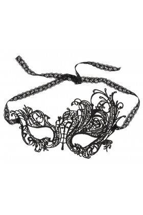 Mask embroidered Cottelli