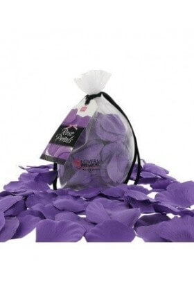 Rose petals, Violet Lovers Premium