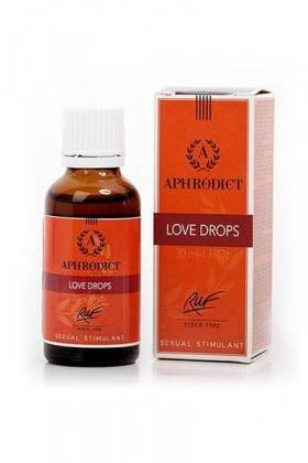 APHRODICT LOVE DROP RUF - 1