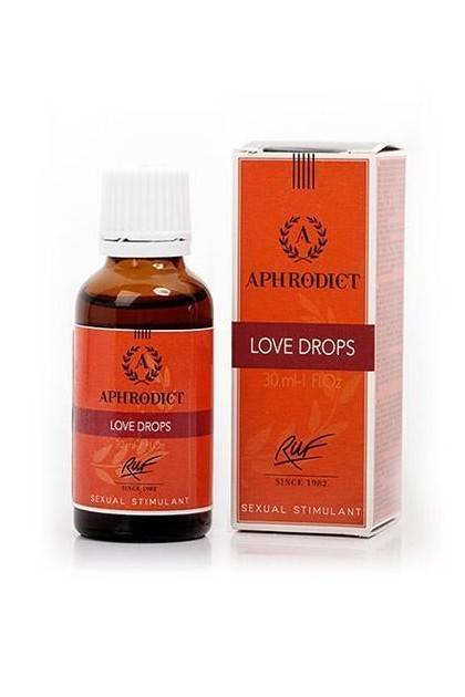 APHRODICT LOVE DROP RUF