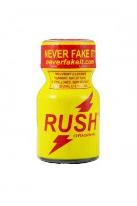 RUSH ORIGINAL 10 ML Lokerroom