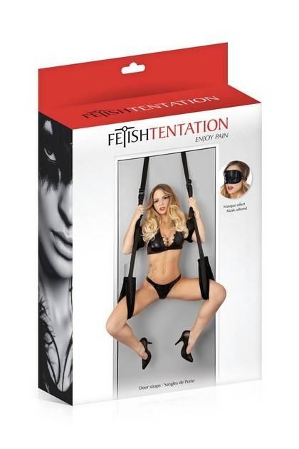 Swing door Fetish Temptation Fetish Temptation