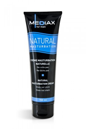 MEDIAX FOR MEN NATURAL Concorde Aphrodisiaques
