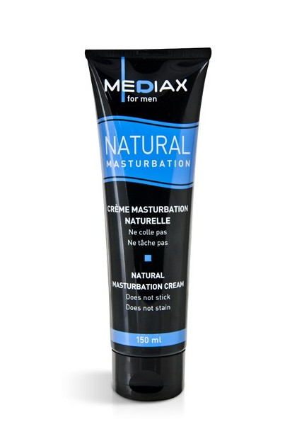 MEDIAX FOR MEN NATURAL Harmony Aphrodisiacs