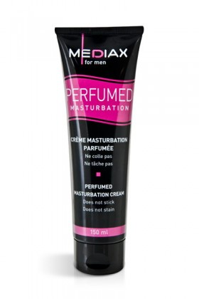 MEDIAX FOR MEN PERFUMED Concorde Aphrodisiaques