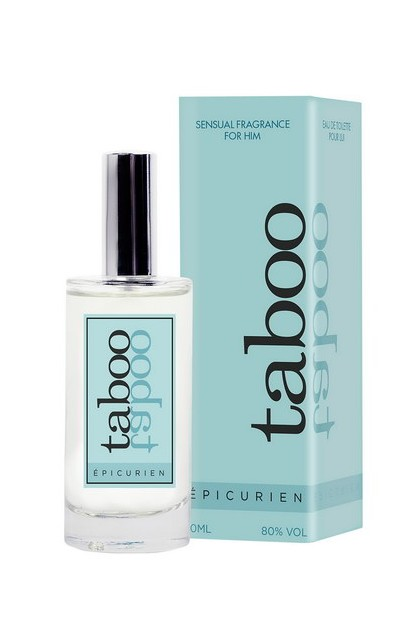 TABOO EPICURIEN FOR HIM 50ML RUF