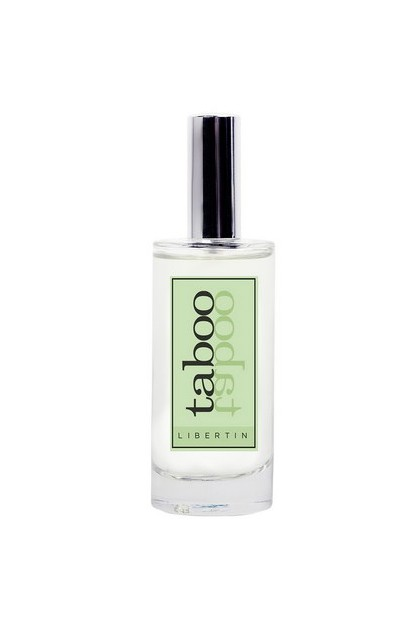 TABOO FOR HIM LIBERTIN 50ML RUF