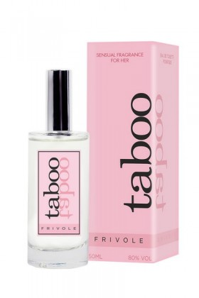 TABOO FOR HER FRIVOLE 50ML RUF - 1