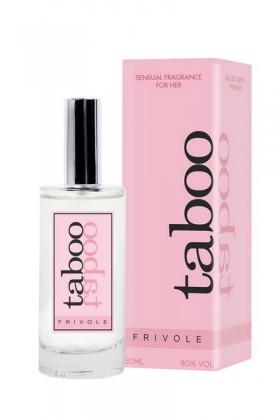 TABOO FOR HER FRIVOLOUS 50ML RUF