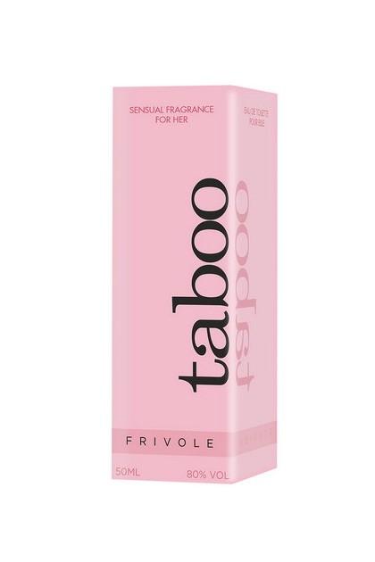 TABOO FOR HER FRIVOLE 50ML RUF