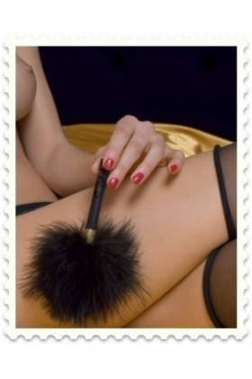 Plume caresse Lovers Premium - 1
