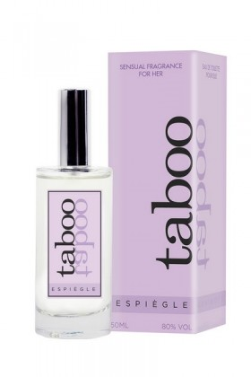 TABOO ESPIEGLE FOR HER 50ML RUF
