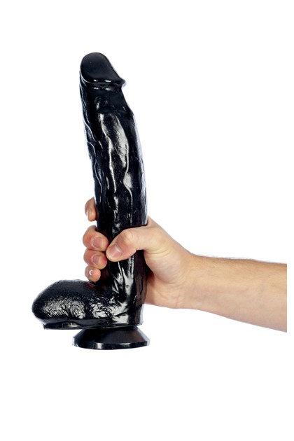 Giant dildo with suction cup Magnum 20 Magnum
