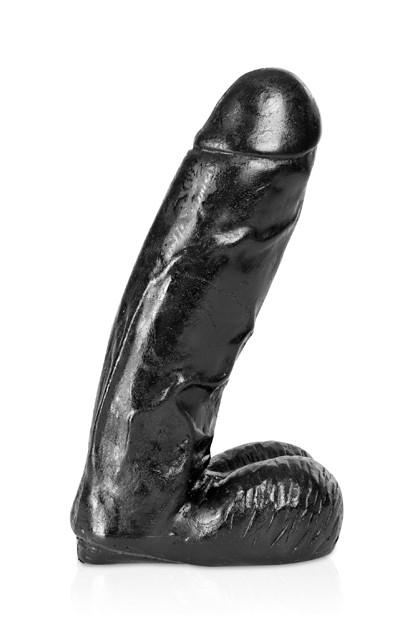Giant dildo wide 28.5 cm Magnum 26 Magnum