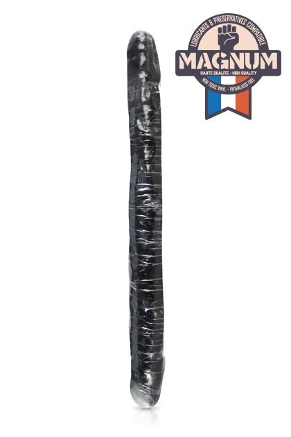 Double dong géant 38cm Magnum 05