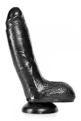 Dildo suction cup giant 23cm Magnum 10 Magnum