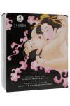 Jelly and cloth of massage Strawberry Wine Sparkling Shunga