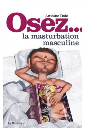 Dare male masturbation La Musardine