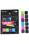 Game From Naughty Party Play