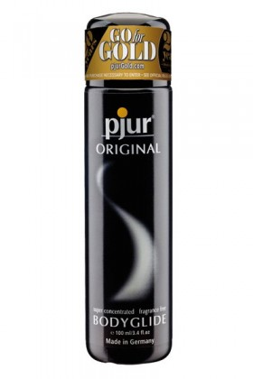 PJUR ORIGINAL BOTTLE 100ML PJUR