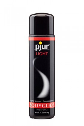 PJUR LIGHT100ML PJUR