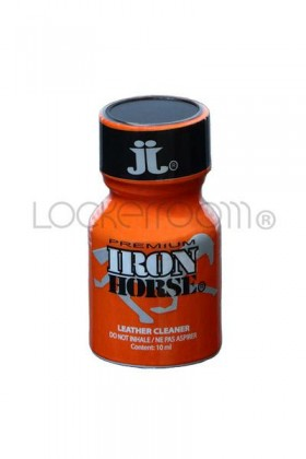 IRON HORSE 10ML Lokerroom