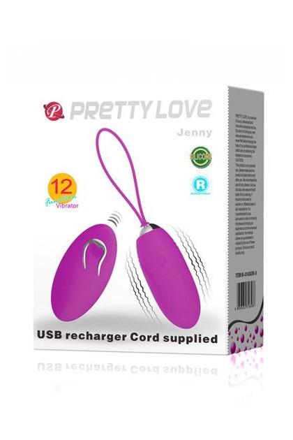 PRETTY LOVE JENNY USB Pretty Love