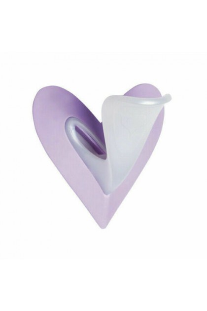 INTIMATE SHAPING TOOL HEART Ladyshap