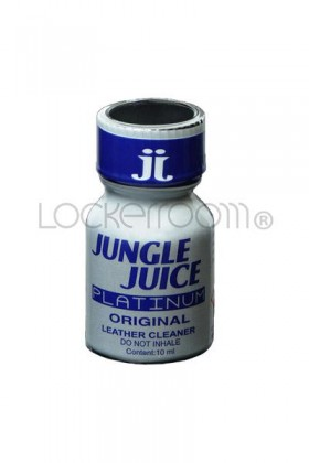 JUNGLE JUICE PLATINUM 10ML Lokerroom