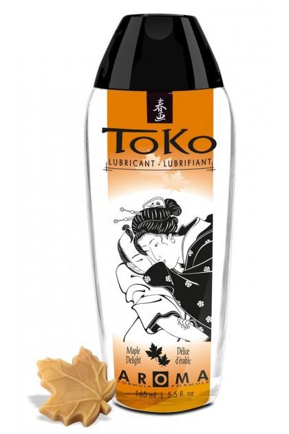 Lubrifiant Toko Aroma Fruits Exotiques - 165 ml
