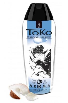 Lubrifiant Toko Aroma Délice d'Erable - 165 ml