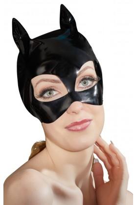 Masque de Catwoman en Vinyle