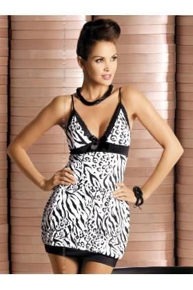 Zebra shirt Obsessive