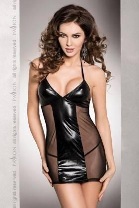 Sanaa dress Passion
