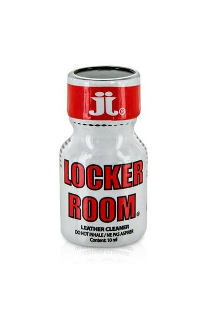 LOCKERROOM 10ML