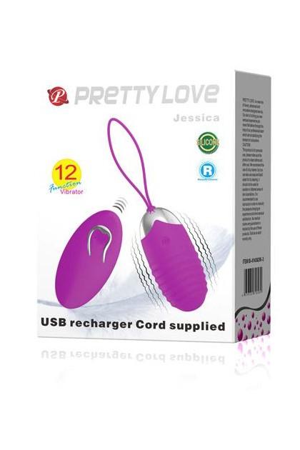PRETTY LOVE JESSICA USB