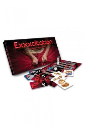 Exxxcitation sexy couple play