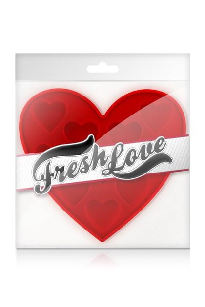 FRESH LOVE SILICONE ICE CUBE