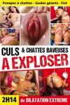 CULS ET CHATTES BAVEUSES...