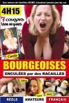 BOURGEOISES ENCULEES PAR DES...