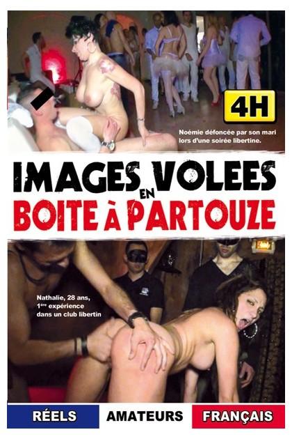 IMAGES VOLEES EN BOITE A...
