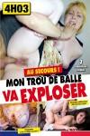 AU SECOURS MON TROU DE BALLE...