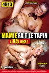 MAMIE FAIT LE TAPIN A 85 ANS