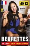 BEURETTES 18 ANS ET DEJA...