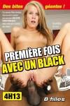 PREMIERE FOIS AVEC UN BLACK