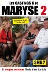 LES CASTINGS X DE MARYSE 02