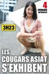 LES COUGARS ASIAT S'EXHIBENT